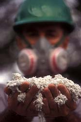 Asbestos: It may be Lurking inside of You